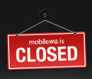 good bye mobile me